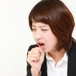 逆流性食道炎になると咳が止まらない??食道ガンになるかも!