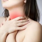 逆流性食道炎が原因で出血したら本当に危険な症状である!グレード5が最も危険
